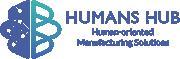 Humans-hub Logo